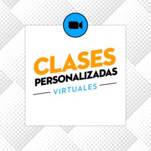 Baila con tus clases personalizadas virtuales, escoge el ritmo (hip-hop, champeta, salsa), el día y a la hora que elijas con tu profesor favorito.